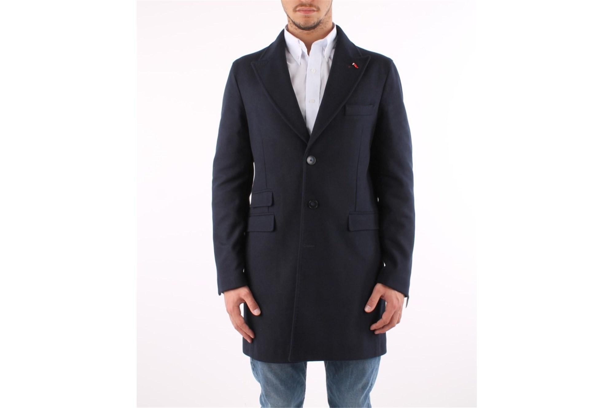 ... Mulish UBUSPAR Blu Cappotto Abbigliamento Uomo Principe ...  3eb70b98de804db  La Nazionalità Jeans Donna Pinko ... a0fe7fe40dd