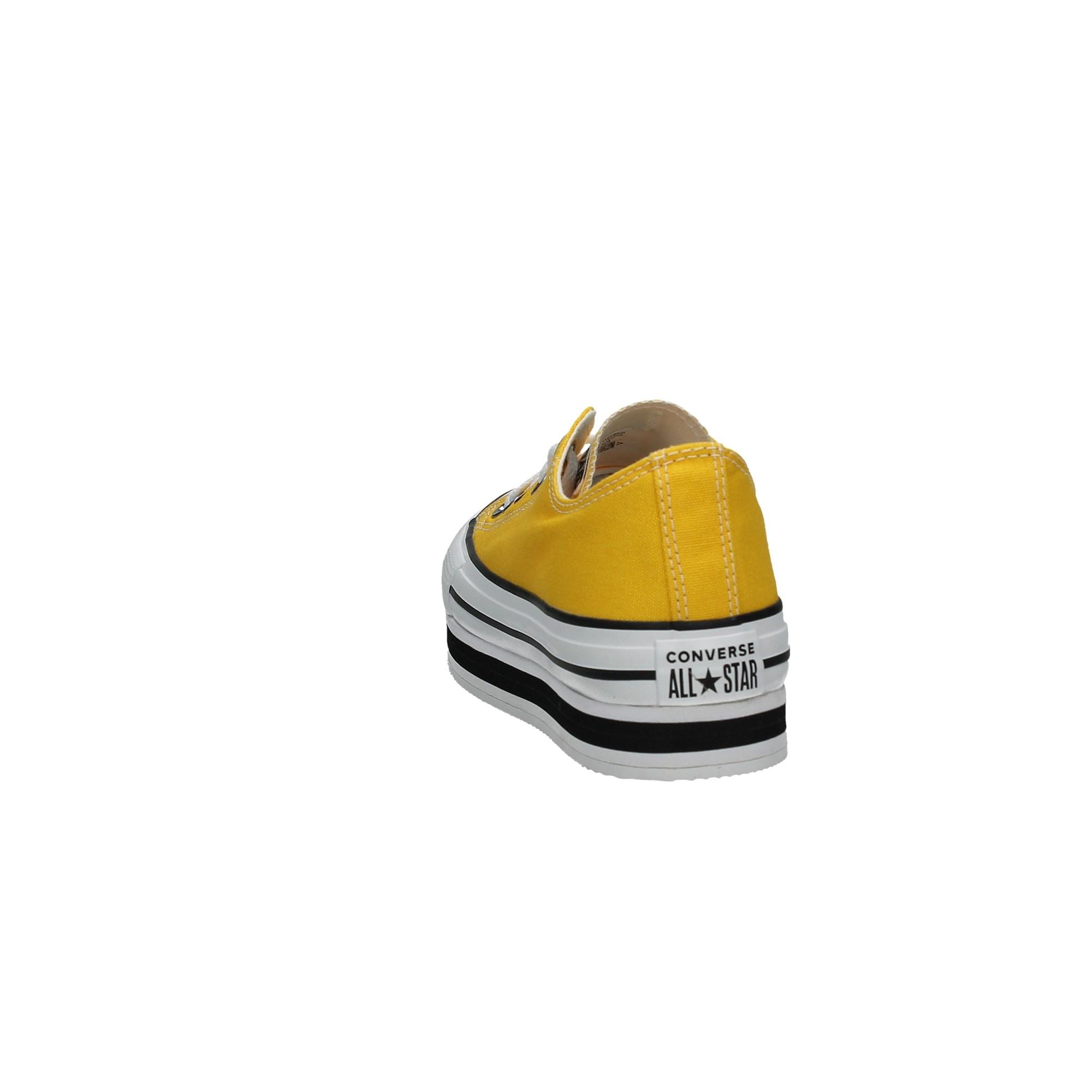 Sneakers Converse Donna - Giallo - Vendita Sneakers On line su ...