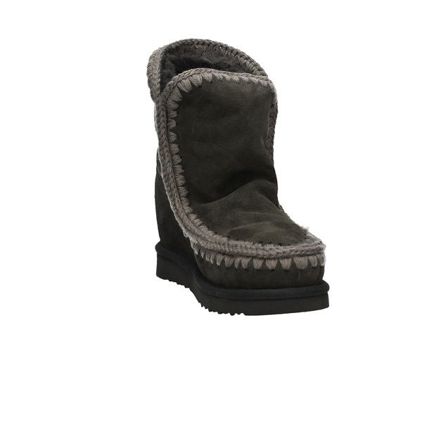 Mou Scarpe Donna Boots Antracite D FW121000A