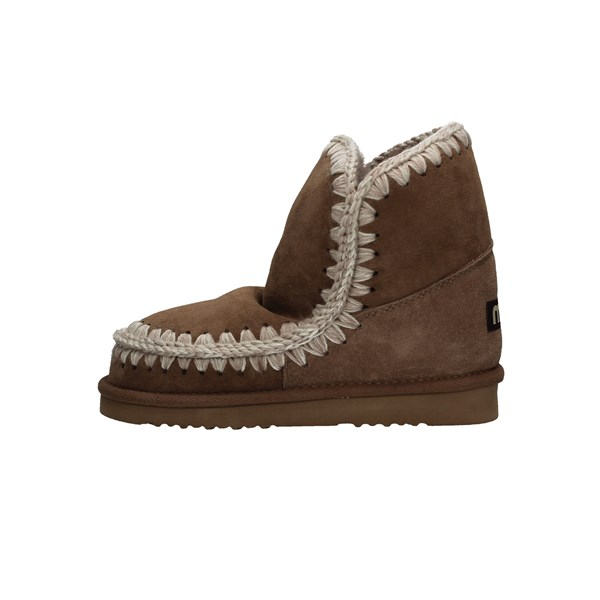Mou Boots Rosa Antico
