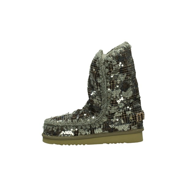 Mou Boots Multi Color