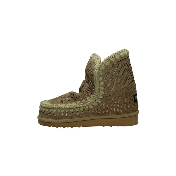 Mou Boots Cammello