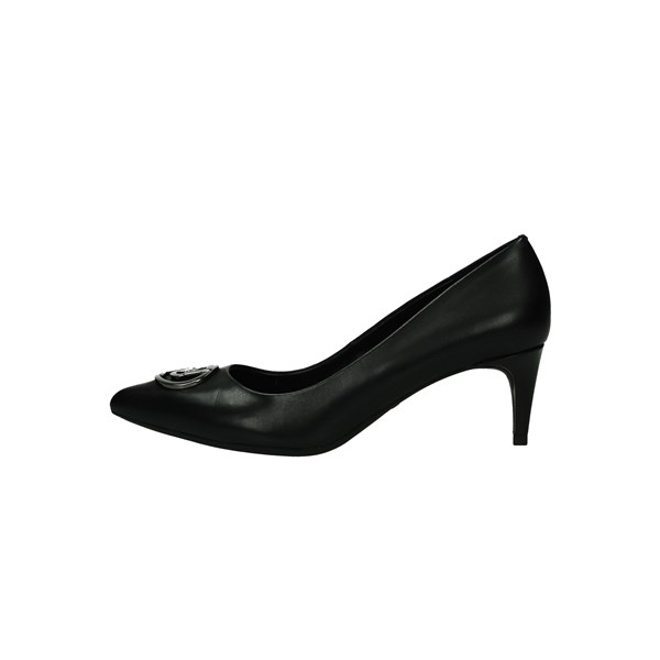 Liu Jo Shoes Decollete Nero