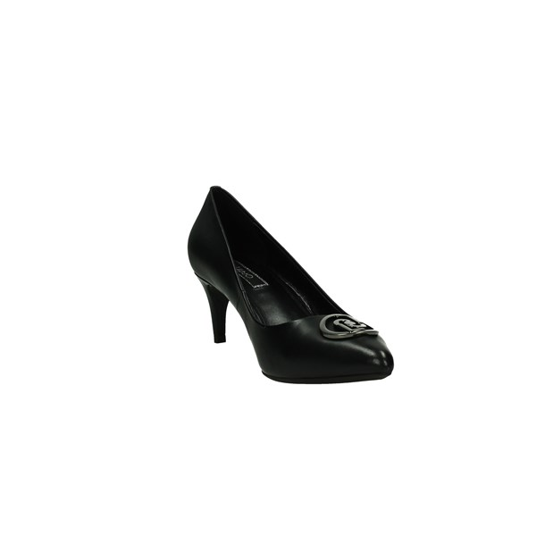 Liu Jo Shoes Scarpe Donna Decollete Nero D SF0095P0062