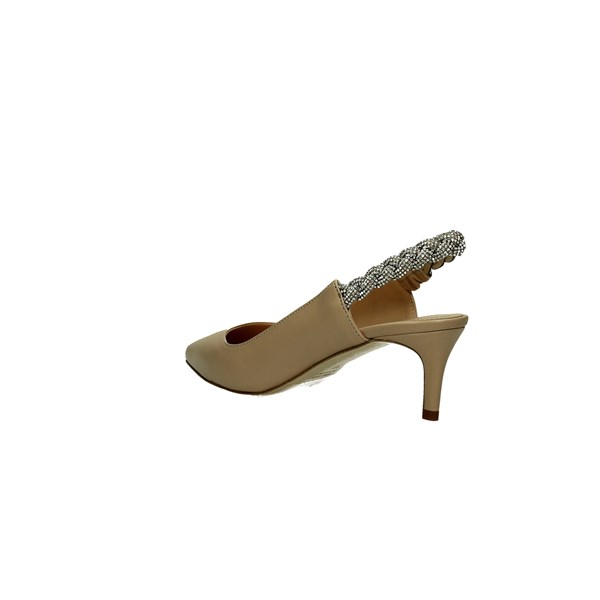 Chantal Scarpe Donna Chanel Nude D 1122