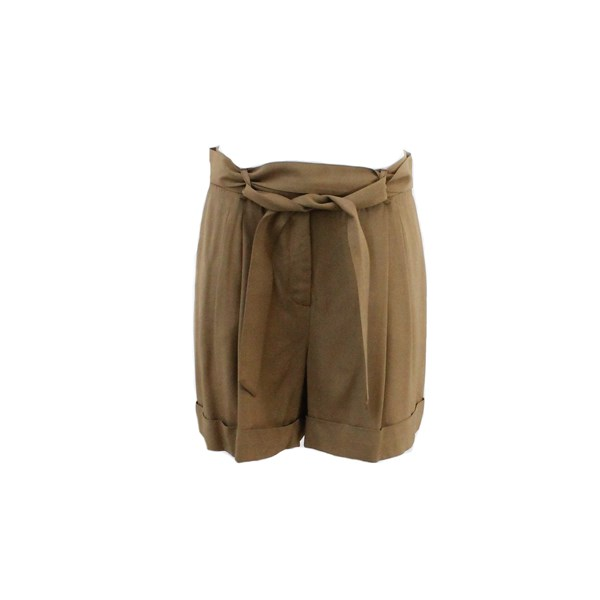 Shorts Cammello