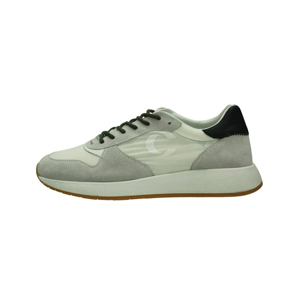 Crime Sneakers Bianco