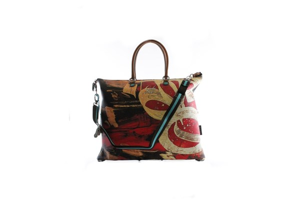 Gabs Accessori Donna Borsa Multi Color DG000033TX0783