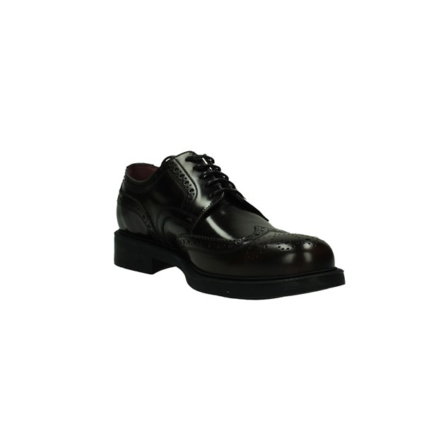 Triver Flight Scarpe Uomo Inglese Marrone U 206-03