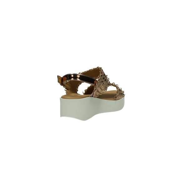 The Flexx Scarpe Donna Sandalo Rosato D MILLIE