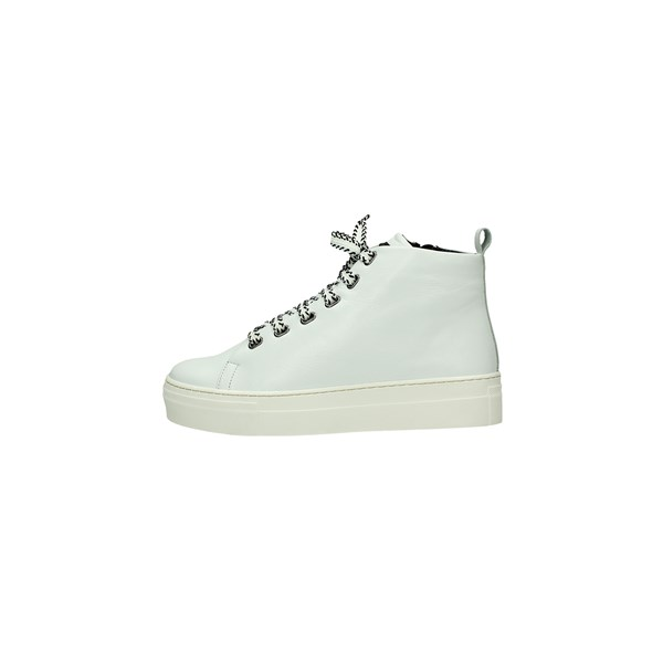 The Flexx Scarpe Donna Sneakers Bianco D AMERICA